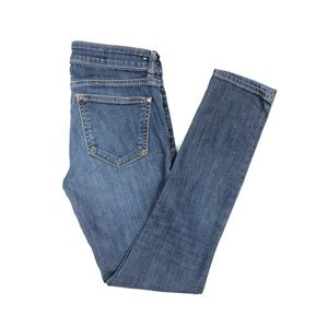 Pilcro and the Letterpress Women's The Stet Jeans
